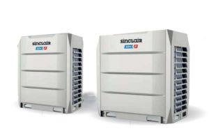 Sinclair SDV